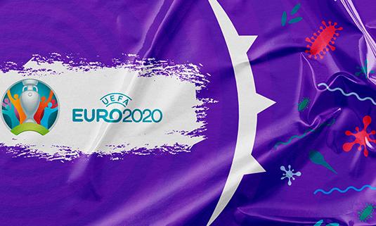 УЕФА не станет менять расписание Евро-2020 из-за коронавируса