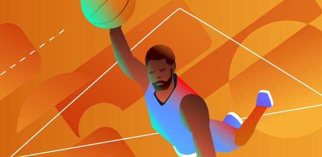 Ставки на баскетбол: особенности, виды ставок, популярные соревнования