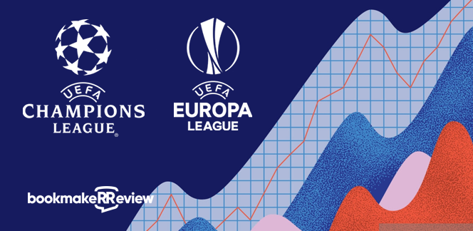 Europa League and Champions League Betting Trends