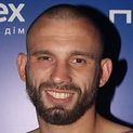 Анатолий «Бобёр» Данилюк