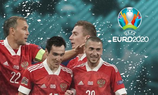 Решение CAS не лишит Россию Евро-2020