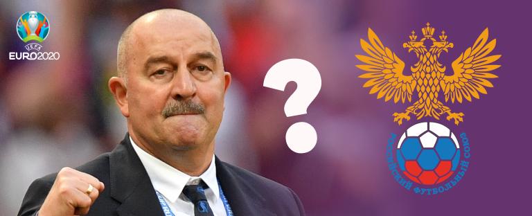 Черчесов: «На Евро в сборной могут появиться те, кого вы не ждали»