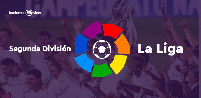 ¿Apostar en La Liga o en Segunda División? ¡Lo que debes saber!