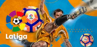 Apuesta por goles en la Liga: Reglas y Patrones
