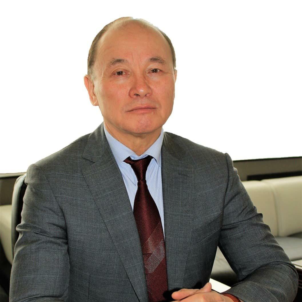 Толеугали Тайтулеев