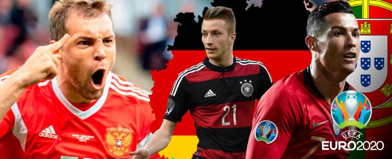 Как часто Россия играла с будущим финалистом Евро: анализ статистики