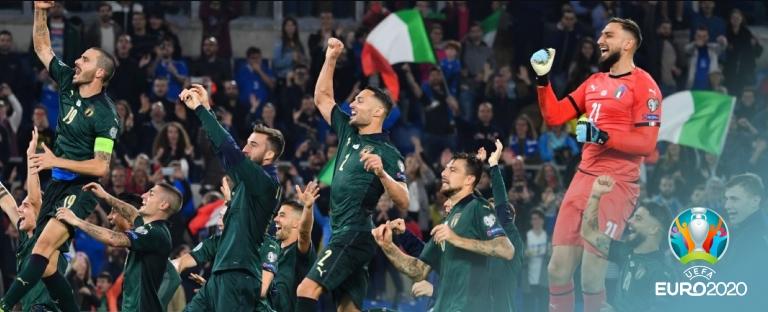 УЕФА официально расширил заявки сборных до 26 футболистов