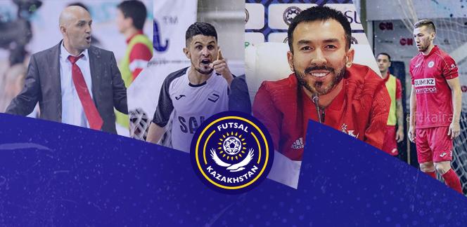 Результаты чемпионата Казахстана по футзалу: справедливы ли они? Мнения экспертов