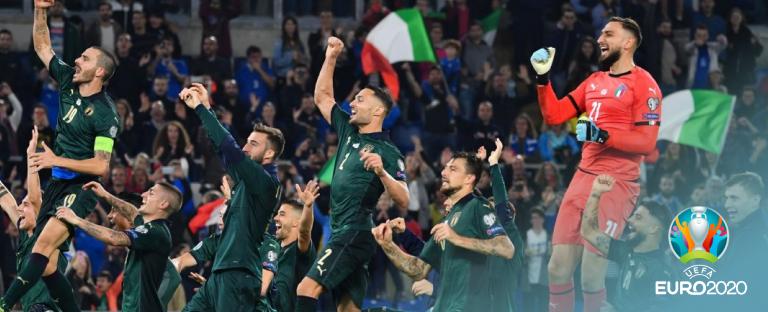 Сборная Италии на Евро-2020: можно ли ставить на выход в финал?