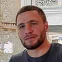 Магамет Цечоев