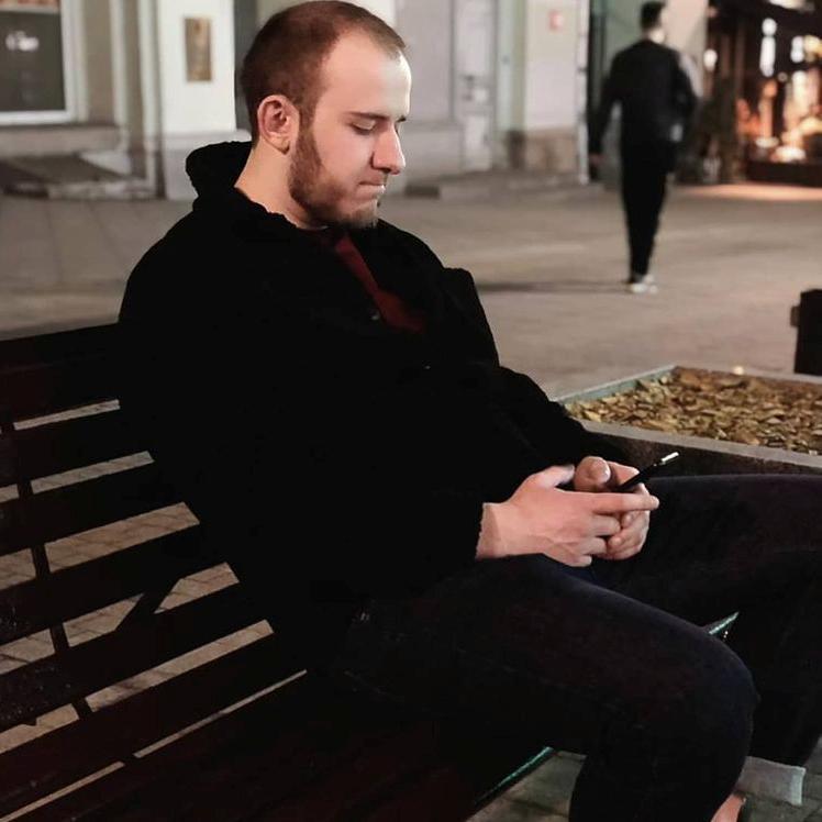 Юрий Берченко