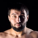 Али «Травматолог» Зайналов