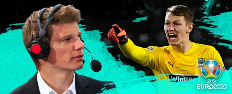 Андрей Аршавин: «Матвей Сафонов должен играть на Евро-2020»