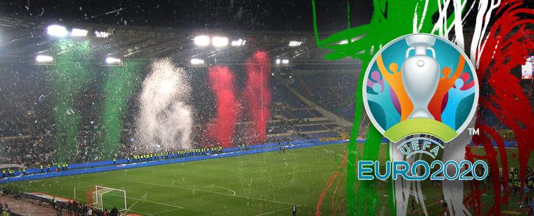 Италия готовит масштабную церемонию открытия Евро-2020