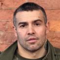 Степан «Железный Тайсон» Луковников