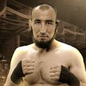 Багдат «Казах» Дюсембаев