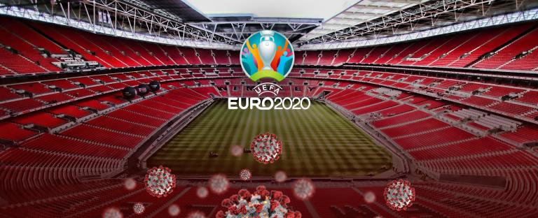 Англия может лишиться Евро-2020 из-за коронавируса