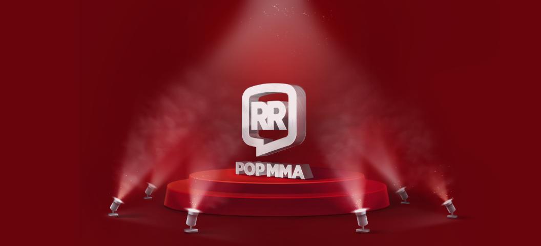 Рейтинг POP-MMA
