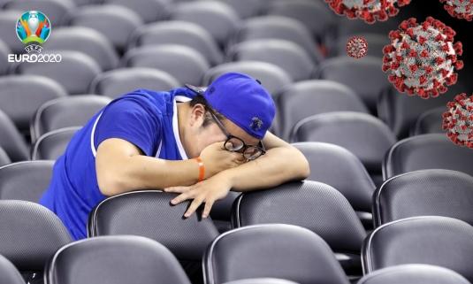Испанский Бильбао лишён права проведения матчей Евро-2020