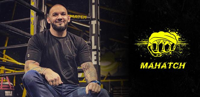 Основатель лиги кулачных боев Mahatch: Вы еще увидите наших бойцов!