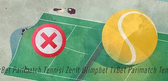 Расчет ставок на теннис: что будет, если матч завершится раньше? Полезные таблицы