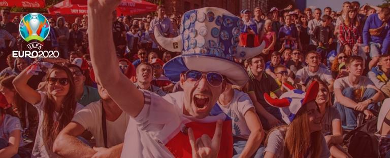 В Санкт-Петербурге появится третья фан-зона для просмотра матчей Евро-2020
