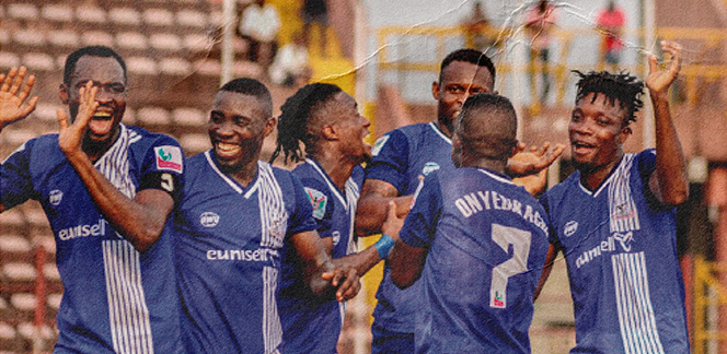 Most Consistent NPFL Betting Trends: Were They Worth Betting?