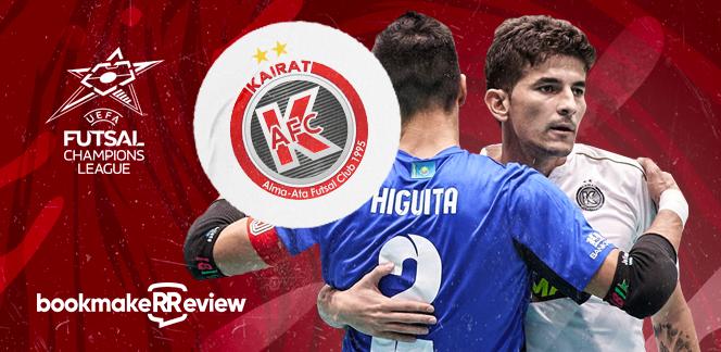 АФК «Кайрат» в Лиге чемпионов: тренды в играх с участием алматинского клуба